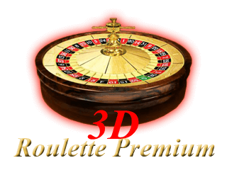 3D Roulette Premium Playtech
