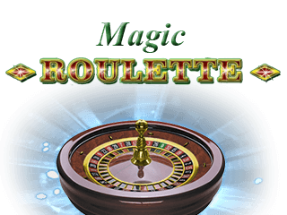 Magic Roulette von Merkur
