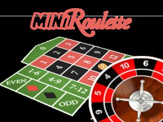 Mini Roulette NetEnt