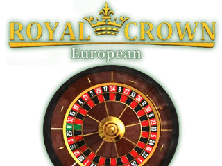 Royal Crown Roulette European Novoline Novomatic